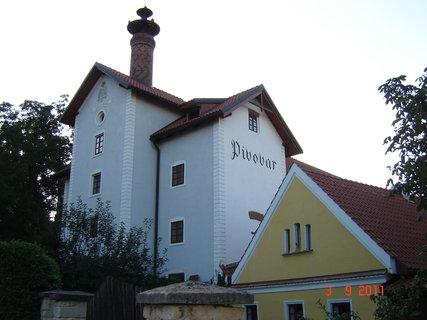 FOTKA - Košumberský pivovar.