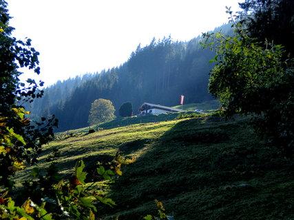 FOTKA - Výlet na Biberg 20
