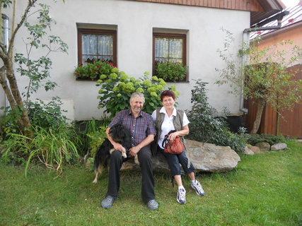 FOTKA -  V Polné  o pouti 2011