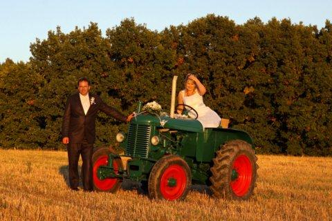FOTKA - Hurá na svatbu!