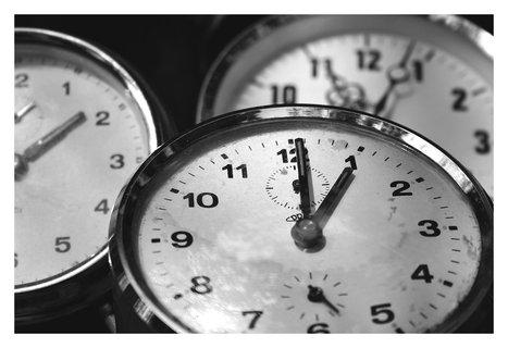 FOTKA - Čas běží...