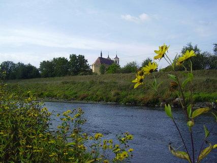 FOTKA - Benediktinský klášter s kostelem sv.Petra a Pavla v Rajhradě u Brna     ...    -