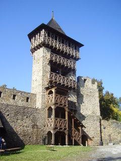 FOTKA - hrad Helfštýn