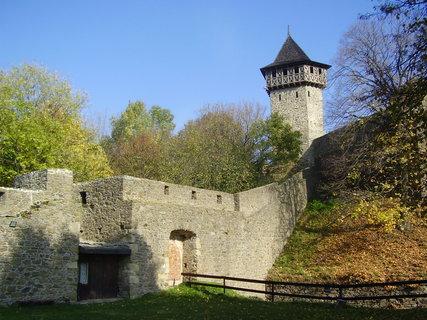 FOTKA - hrad Helfštýn ..   ..