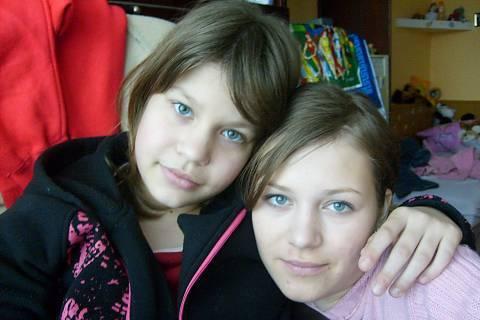 FOTKA - Moje holčičky...:)