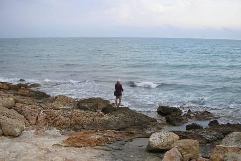 FOTKA - Rybář