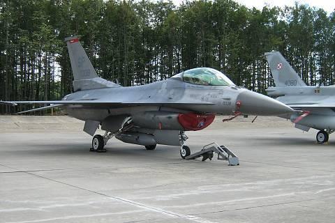 FOTKA - Letecký den NATO