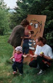 FOTKA - den dětí