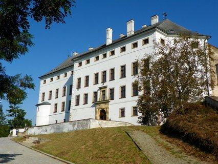 FOTKA - Severomoravský hrad Úsov