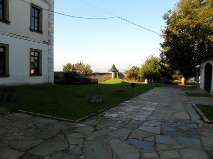 FOTKA - Nádvoří -Úsov