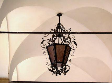 FOTKA - Radniční osvětlení -Uničov