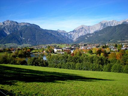 FOTKA - Podzimní procházka okolo Ritzensee 3