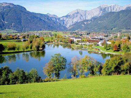 FOTKA - Podzimní procházka okolo Ritzensee 5