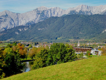 FOTKA - Podzimní procházka okolo Ritzensee 9