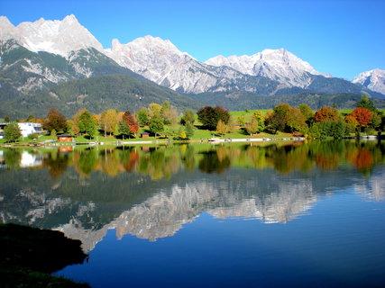 FOTKA - Podzimní procházka okolo Ritzensee 15