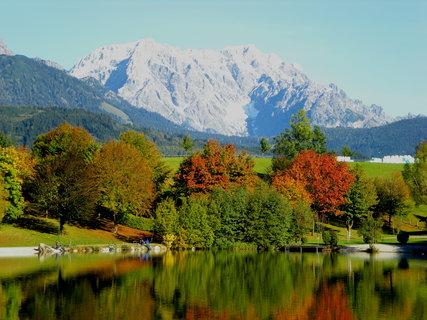 FOTKA - Podzimní procházka okolo Ritzensee 19