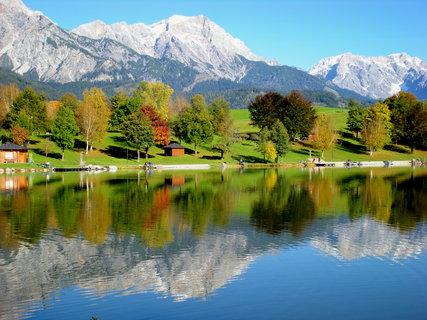 FOTKA - Podzimní procházka okolo Ritzensee 21