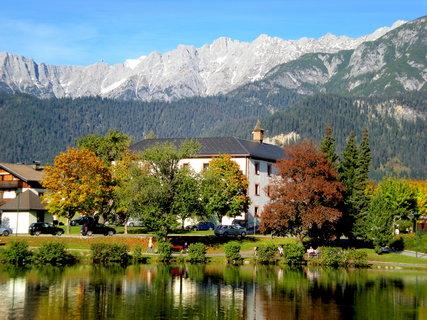FOTKA - Podzimní procházka okolo Ritzensee 22