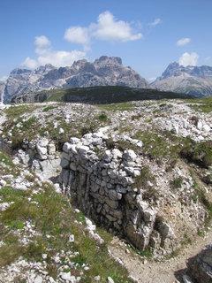 FOTKA - Zákopy a hory