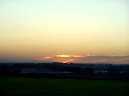 FOTKA - daleké svítání