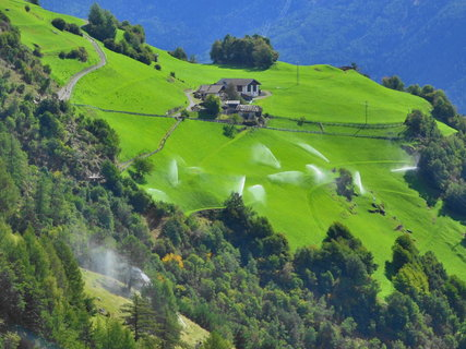 FOTKA - Vzpomínka na léto v Tyrolích