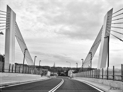 FOTKA - mostní architektura
