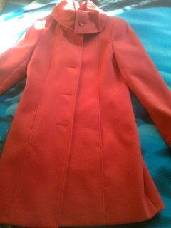 FOTKA - Kabát pro dceru