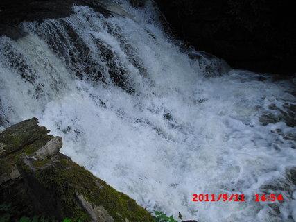 FOTKA - vodopad