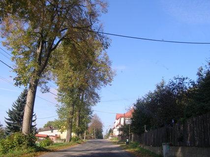 FOTKA - modrá obloha
