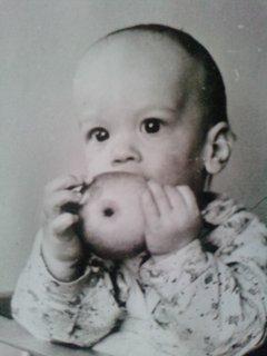 FOTKA - vzpomínky-syn Daniel