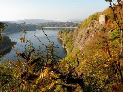 FOTKA - Krásné místo navštěvované turisty hlavně v letním období