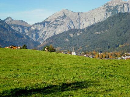 FOTKA - Podzimní procházka k Ritzensee 3