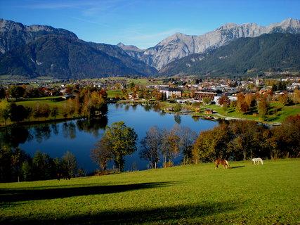 FOTKA - Podzimní procházka k Ritzensee 13