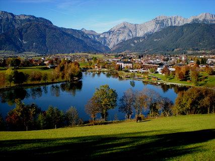 FOTKA - Podzimní procházka k Ritzensee 15