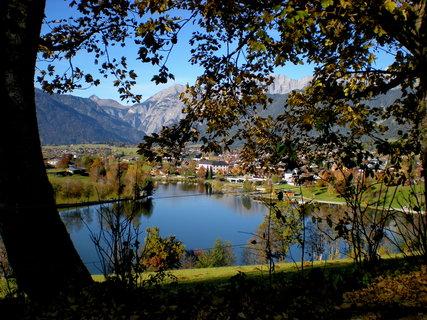 FOTKA - Podzimní procházka k Ritzensee 17