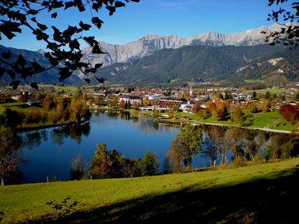 FOTKA - Podzimní procházka k Ritzensee 19