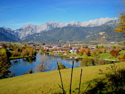FOTKA - Podzimní procházka k Ritzensee 20