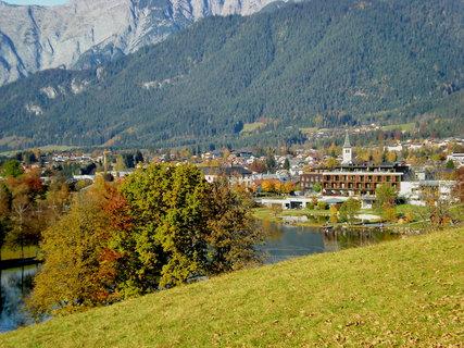 FOTKA - Podzimní procházka k Ritzensee 21
