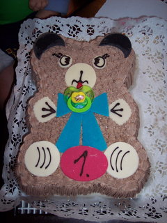 FOTKA - dortíček
