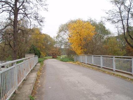 FOTKA - z podzimní procházky . . ....