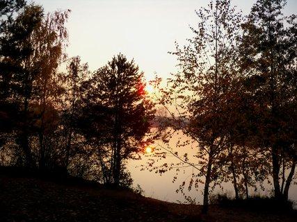 FOTKA - Listopadová zápdovka