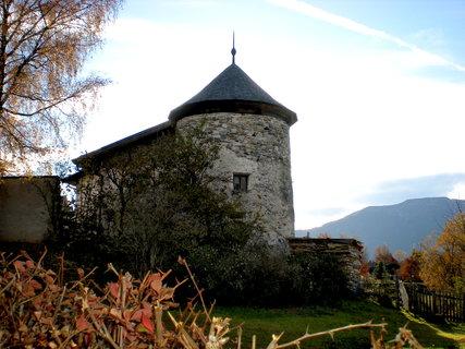 FOTKA - Procházka okolo Ritzensee a na vyhlídku Kühbühel 1
