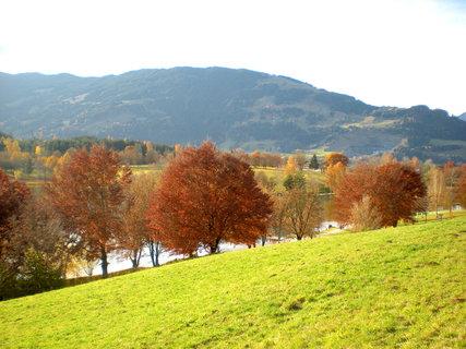 FOTKA - Procházka okolo Ritzensee a na vyhlídku Kühbühel 2