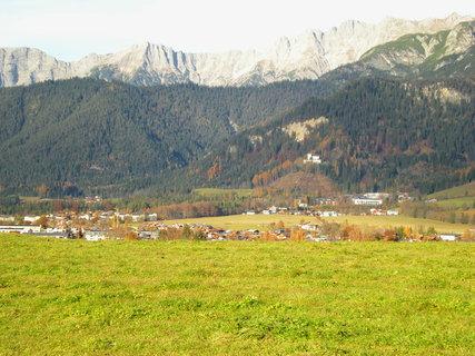 FOTKA - Procházka okolo Ritzensee a na vyhlídku Kühbühel 3