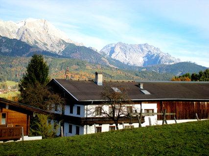 FOTKA - Procházka okolo Ritzensee a na vyhlídku Kühbühel 5