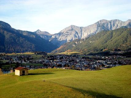FOTKA - Procházka okolo Ritzensee a na vyhlídku Kühbühel 11