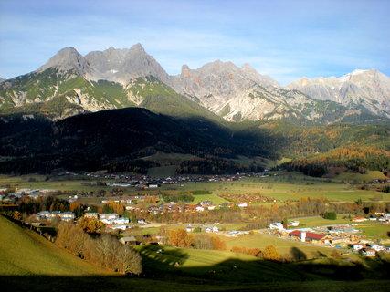 FOTKA - Procházka okolo Ritzensee a na vyhlídku Kühbühel 12