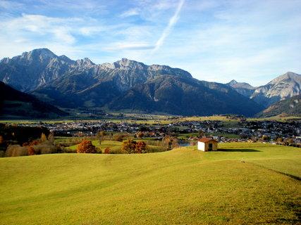 FOTKA - Procházka okolo Ritzensee a na vyhlídku Kühbühel 13
