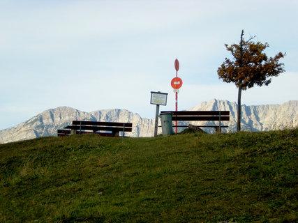 FOTKA - Procházka okolo Ritzensee a na vyhlídku Kühbühel 18