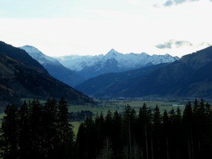 FOTKA - Procházka okolo Ritzensee a na vyhlídku Kühbühel 21